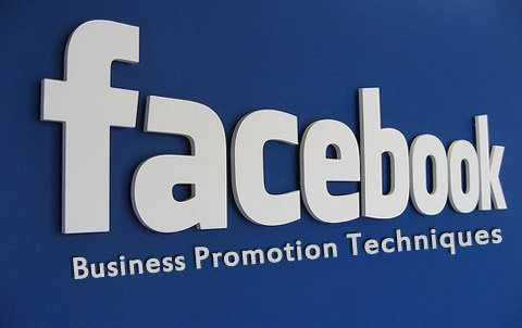 Facebook Business Tips Image
