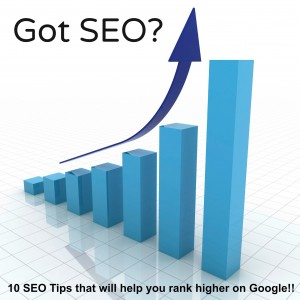 Featured SEO image for blog post