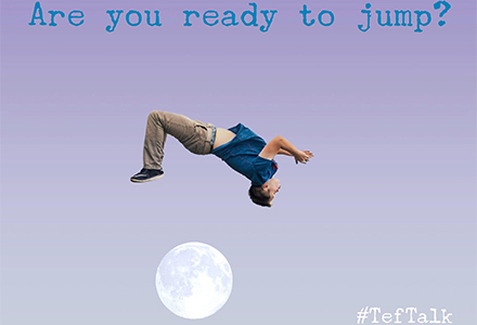 Are you ready to jump?