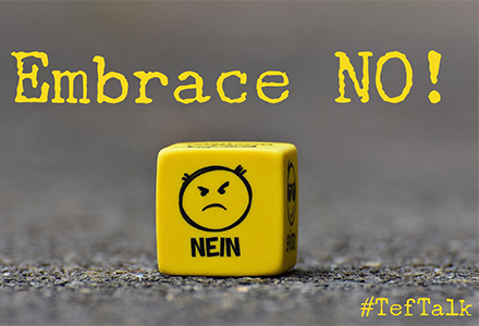 Embrace No